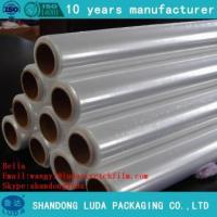 23 micron new material tray packaging film