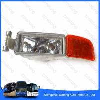 Buy cheap Yutong bus Parts ZK6146HQ ZK6118H 3714-00205 WG486 24V Front fog light product