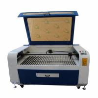 Buy cheap SLG-1290/1390 Co2 laser cutting machine product