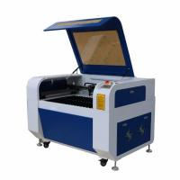 Buy cheap SLG-9060 Co2 laser engraving machine product