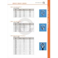 Buy cheap EYE BOLTS AND NUTS product