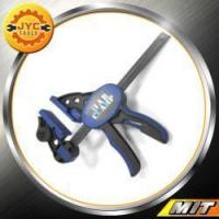 HandTools Quick Released One Hand Bar Clamp #LL-6PV