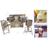 Buy cheap Commercial Ice Cream Cone Baking Machine For Sale product