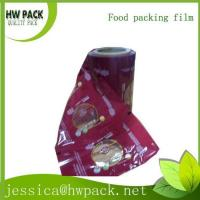 hot sale ice cream packing film