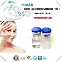 Buy cheap Amino Acids And Vitamin Peptide And Protein EGF Growth Factor product