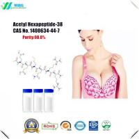 Amino Acids And Vitamin Peptide And Protein Acetyl Hexapeptide-38