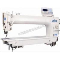 Buy cheap TY-7200L Direct drive long arm automatic tangent flat sewing machine from wholesalers