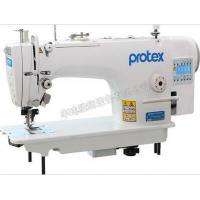 Buy cheap TY-7770E A direct-drive one-piece automatic tangent side cutter flat sewing machine product