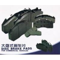 Brake Parts For Truck Brake Pads