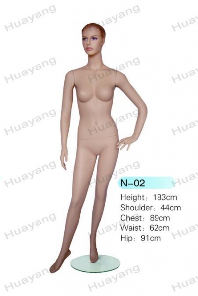 Quality Female mannequins N-02 for sale