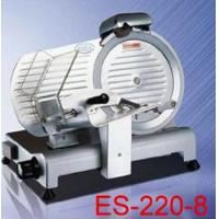 Buy cheap Food processing machine ES220-8 Meat slicer machine product