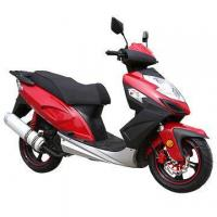 Buy cheap Skylerk scooter 50CC, ZNEN air-cooling CDI starter road bike for sale product