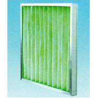 Buy cheap APP Panel Air Filters with Replaceable Media product
