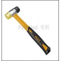 Buy cheap Hand tools & Hardware Rubber and plastic hammer HRPH8140 product