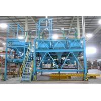 Buy cheap Weighing And Batching System Batching line product