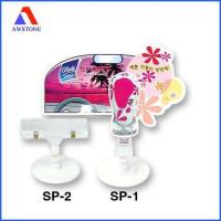 injection mould advertisement display