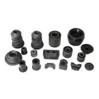 Buy cheap Custom rubber parts product