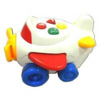 Toys B/O Touch & Go Airplane