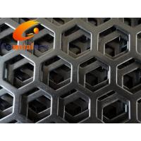 Buy cheap Perforated Metal Sheets product