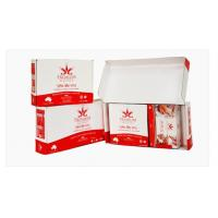 Wax coated boxes