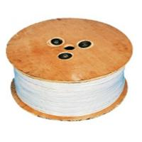 Buy cheap Audio Video Cable 500M In Wooden Spool product