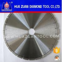 China 16 Inch Concrete Direct Diamond Saw Blades For Grinder Sale on sale