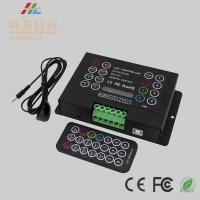 Buy cheap LED Controller Series LED RGB controller with IR eye product
