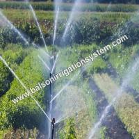 Buy cheap Agriculture Sprinkler Systems product