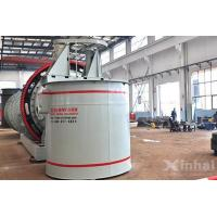 Buy cheap High Efficiency Agitation Tank product