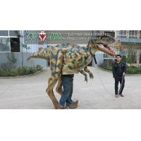 Buy cheap Dinosaur costume series Visible leg dinosaur costume from wholesalers