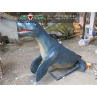 Buy cheap Simulation animal series Simulation sea lion from wholesalers