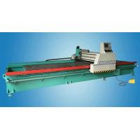 Buy cheap 08 Gantry-Type High Speed -CNC Sheet Metal Slotting Machine from wholesalers