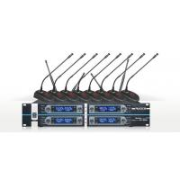 Buy cheap Conference MIC System RC-8808 from wholesalers