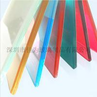 Buy cheap laminated glass 6+1.14PVB+6 laminated glass from wholesalers