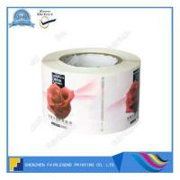 Buy cheap 2016 Packing Sticker Label Roll Product from wholesalers