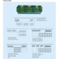 Buy cheap FJ6/DFY1,2 type FJ6/JHD-2 series terminal block for three-phase metering box from wholesalers