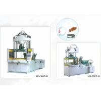 Buy cheap Large Size Molding Injection Machine from wholesalers
