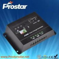 Buy cheap 1 Prostar 12V 24V 30A manual pwm solar charge controller from wholesalers