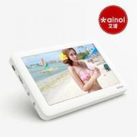 Buy cheap Digital Players Aino high-definition touch 768P format MP5 from wholesalers