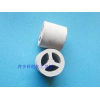Buy cheap Ceramic packing Ceramic three Y ring packing from wholesalers