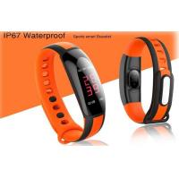 Buy cheap HZD1701B Color screen smart bracelet from wholesalers