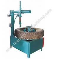 Tire Sidewall Ring Cutter