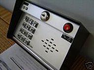 Buy cheap Model 1051 Lighted Keypad With Intercom Station from wholesalers