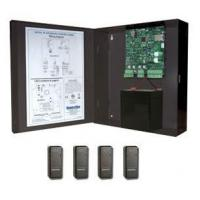 Buy cheap Secura Key Nova 16 4-door kit, Panel, Software, Power Supply, 4RKDT (mullion) dual-tech prox readers product