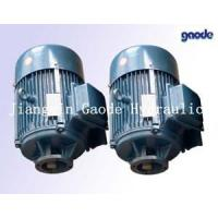 Three Phase Induction Motor Three Phase Induction Motor