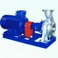 Buy cheap CZ series standard chemical pump product