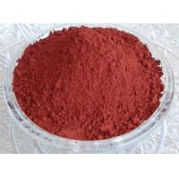 Buy cheap Natural food color Monacus Red Color product