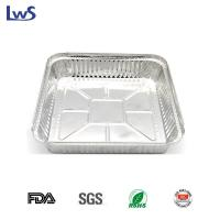 Buy cheap ALUMINUM FOIL CONTAINERS SQ204 from wholesalers