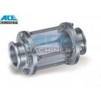 Buy cheap Sanitary Fittings Sight Glass with TriClamp ends. product