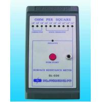 TE0507 Free Shipping/Surface Resistance Tester(SL-030)